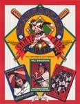 Summer 1993 season poster